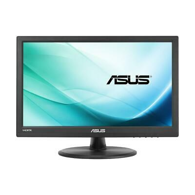 "ASUS VT168H 15.6"" HD Widescreen 10-Point Touchscreen Eye Care LCD Monitor"