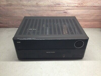 HARMAN KARDON AVR 140 6 1 Channel 50 Watt Receiver (SIC14883