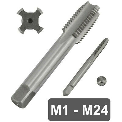 High Speed Steel Taps Tapping Type D Incision Drill Bit Cut-off Tap Tool Parts