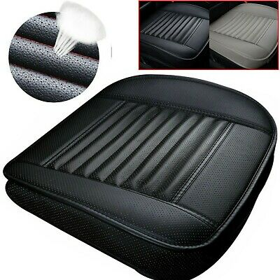Pillows Compatible to Acura 8161 Black Gray Car Seat Covers Front
