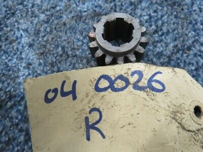NOS NORTON COMMANDO 650 750 850 GEAR CHANGE SELECTOR ROD 04-0035