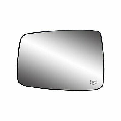 2010-19 Dodge Ram Right Power Heated Mirror Replacement Glass New OEM Mopar