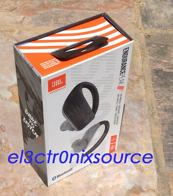 JBL ENDURANCE PEAK - Wireless Sports Earbuds - $119 95