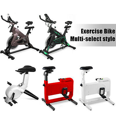 Multi-style Exercise Bike office Bicycle under Desk Fitness Indoor Cardio home
