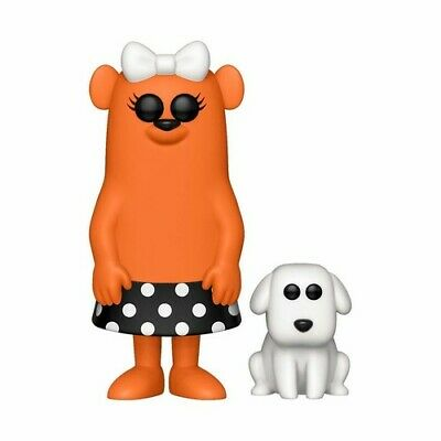 Otter Pops - Little Orphan Orange - Funko Pop! Ad Icons: (2019, Toy NEUF)