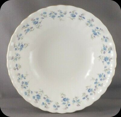 Royal Albert Memory Lane Soup Cereal Bowl (4 Available)