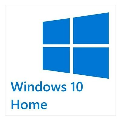 Windows 10 Home key 32-64 bit product MS activation clave ESD Original DOWNLOAD