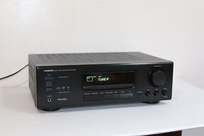 Onkyo A-SV 210 7.2 Receiver/Amplifier - Great