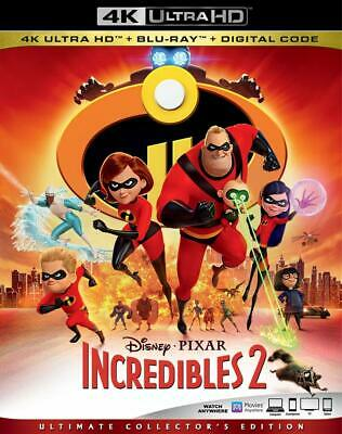 Indestructibles 2 ( 4k Ultra HD + Blu-Ray) Ultimate Collector Edition