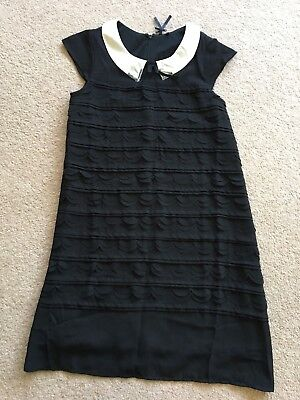 Girls Christmas Party Dress From Next Age 11 Worn Once