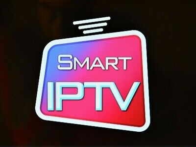 Special Offer  ,12 Months Iptv For Smart Iptv Only. Lg Samsung Fire Stick £15