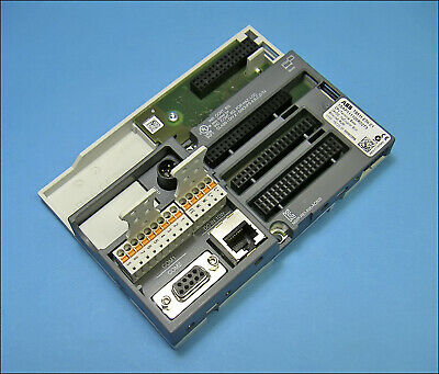 1PCS USED ABB PLC AC500 CM577-ETH Tested In Good Condition