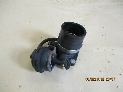 Bmw Mini Cooper S One 1.6 2002 R52 R53 W11 Supercharger Diverter Blow Off Valve