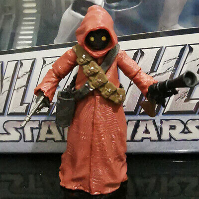 "STAR WARS the black series JAWA 3.75"" Jabba tbs B ROTJ #20"