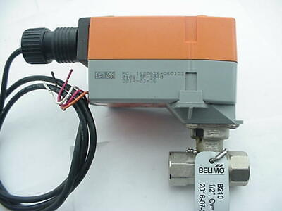"Belimo TFB24-SR  Actuator 1/2"" NPT   Ships on the Same Day of the Purchase"