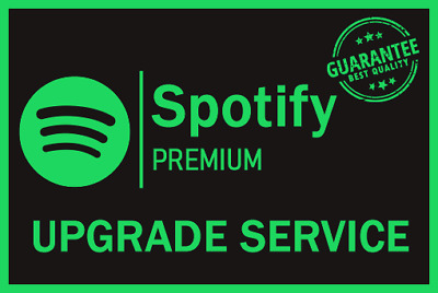 Spotify Premium 12 Months / Own or New Account SALE Warrant/ [Instant Delivery]