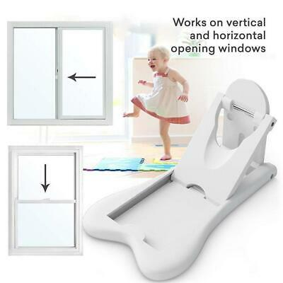 Baby Protective Anti-pinch Open Door Protection Lock Child Safety Drawer Lock