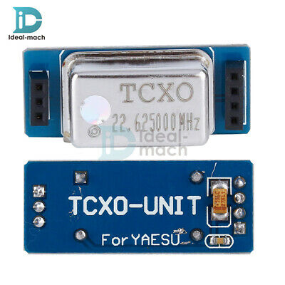 TCXO-9 0.5PPM Compensated Crystal Components FOR Yaesu FT-817/857/897 22.625MHz