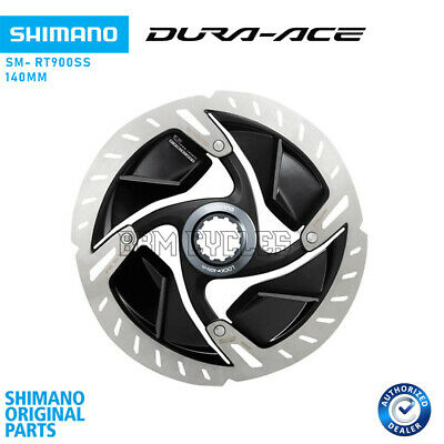 Shimano Dura-Ace RT900SS 140 mm Centerlock IceTech Disque Frein Rotor-New in Box