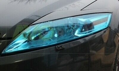FORD MONDEO 4 eyebrows headlight brows tuning trims ABS PLASTIC mk4