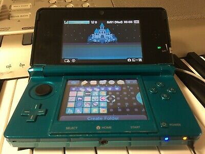 3DS/NEW/XL/2DS MOD SEND In Service - Custom Firmware