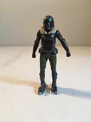 """Marvel Legends 2017 Hasbro Spider-Man Homecoming 6"""" Vulture Figure -- No Wings"""
