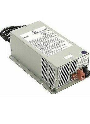 POWERMAX RV CONVERTER Battery Charger PM3-45 AMP 120 V AC to