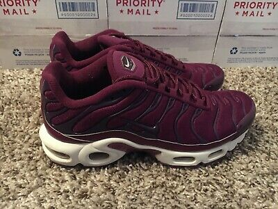WOMENS NIKE TUNED 1 Air Max Plus (GS) TN1 Running Trainers