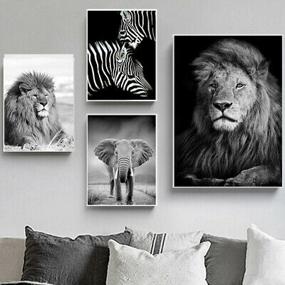 Scandinavian Wall Art Prints Canvas Painting Posters Wall Picture Home Decor