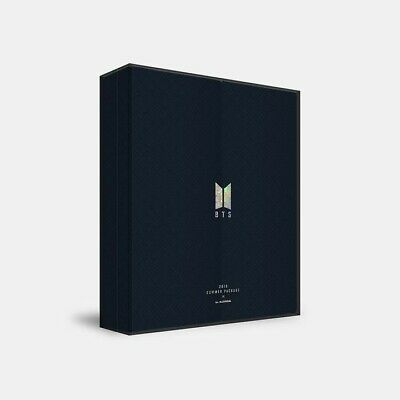 SECOND GROUP PRE-ORDER 2019 BTS SUMMER PACKAGE  VOL.5 (Ships after Release date)