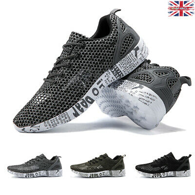 Mens Womens Aqua Water Shoes Wetsuit Beach Surf Outdoor Mesh Breathable Sports