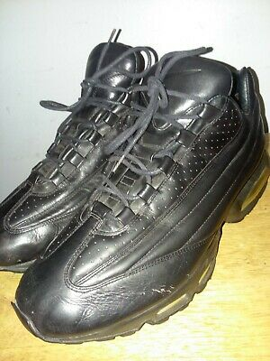 newest multiple colors sleek RARE VINTAGE 2001 NIKE AIR MAX 95 LUX LIMITED EDITION MADE ...