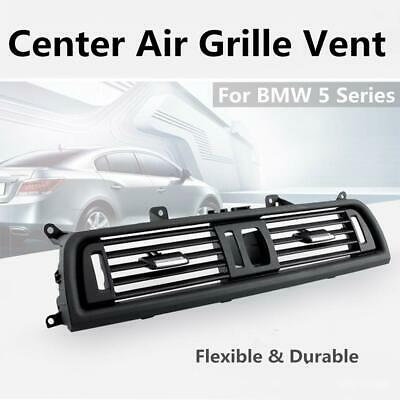 Front Air Grille Center Dash AC Vent For BMW F10 F11 F18 5 Series 64229166885 US