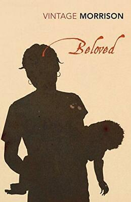Beloved by Toni Morrison Paperback NEW Book