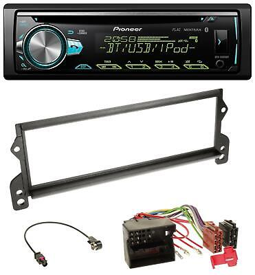Pioneer AUX MP3 USB CD Bluetooth Autoradio für Mini (ab 2003, MOST)