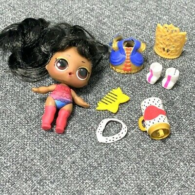 LOL Surprise Dolls Her Majesty Hair Goals series 5  GIRL GIFT