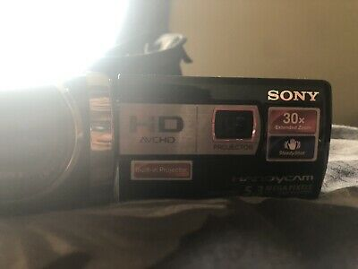 Sony HDR-PJ200 High Definition Handycam 5.3 MP