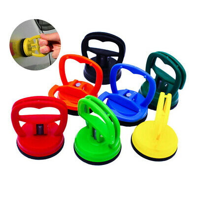 Repair Suction Cups For Fixing Bodywork//Panels 2x Large Car//Van Dent Pullers 30kg Max Weight