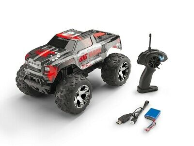 Multi Colour Revell 23507 Mini Rc Truck Outcast