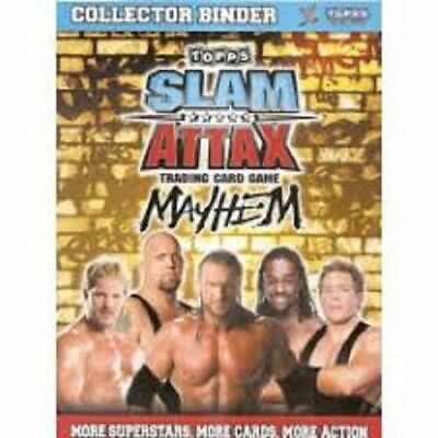 Slam Attax 10th EDITION   BASE BASIC CARDS CHOOSE 181 TO 291   BY TOPPS