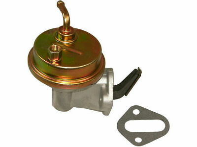 271070 Mechanical Fuel Pump Fits 1985-1989 Spectrum NEW OUT OF BOX