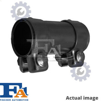 Exhaust Pipe 430473 Klarius 893253139A Genuine Top Quality Replacement New