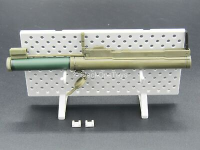 M72 LAW ROCKET Launcher Soft Doll Toy AT-4 US army blanket