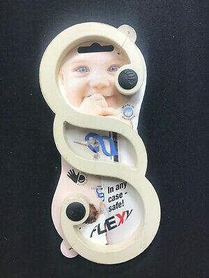 In Any Case-Safe Flexy Protects Children's Hands Against Slamming Doors Nip