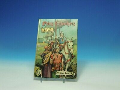 Prince Ironheart Riding for Thule Harold Foster Book 8 101 S