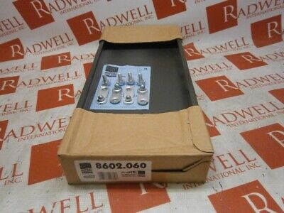 Rittal 8602060 / 8602060 (New In Box)