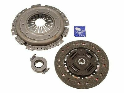 For 1984-1987 Audi Coupe Clutch Kit Sachs 13732YB 1985 1986