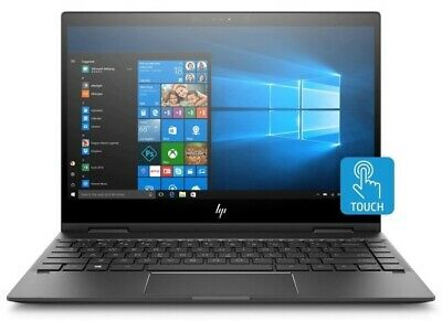 "Hp Invidiare x360 13-AG0003A 13.3 "" Touch AMD Ryzen 7 Quad Core SSD Windows 10"