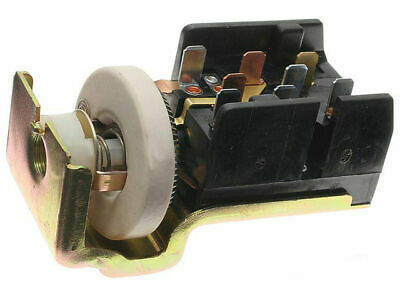 For 1978-1984 Ford E150 Econoline Headlight Switch SMP 53995BQ 1982 1979 1980