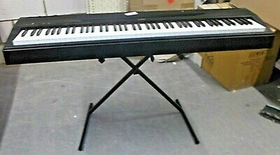 YAMAHA P-60 88x Graded Hammer Key Electric / Digital Piano / Keyboard - K24